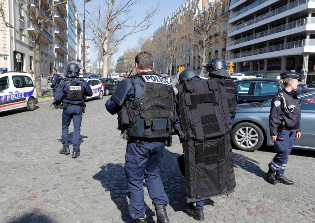 Urgent : Fusillade dans un lycée à Grasse, plusieurs blessés