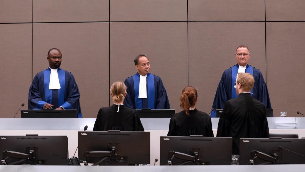 Afrique du Sud: la procédure de retrait de la CPI pourrait reprendre