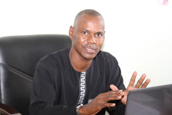 Election d'Ahmad à la tête de la Caf: les raisons d'une chute, (Abdoulaye Thiam)