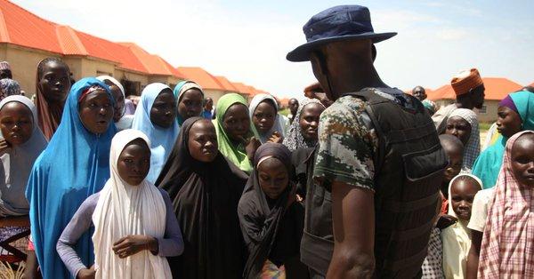 Quatre morts dans une attaque suicide au Nigeria