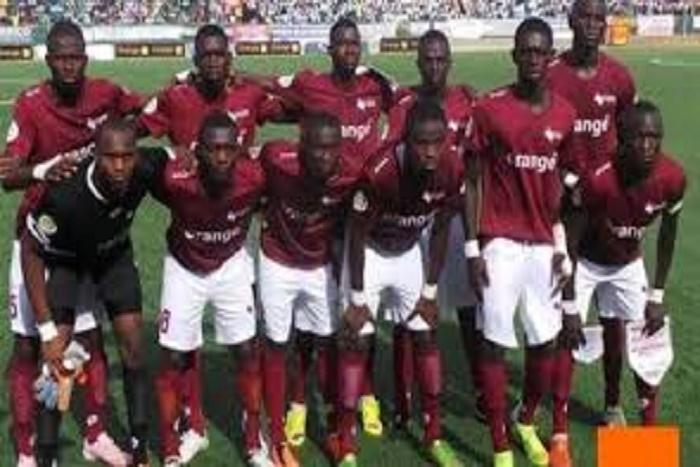 Ligue 1 : Génération Foot domine le Casa Sports et conforte sa place de leader
