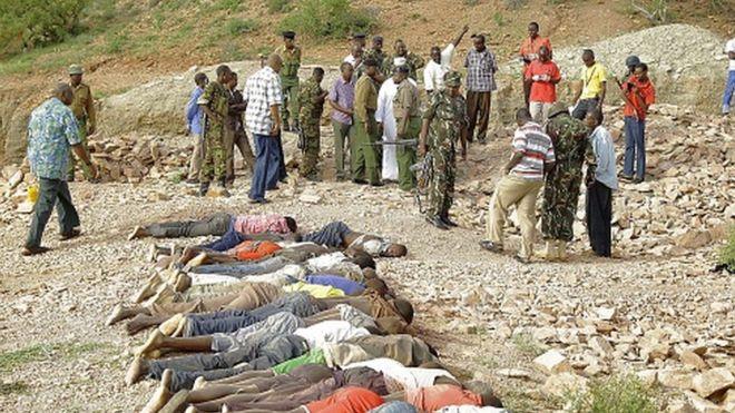  Kenya : 10 morts dans des affrontements