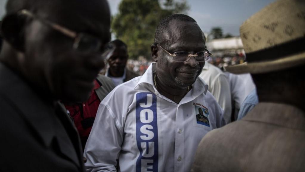Congo-Brazzaville: Guy-Brice Parfait Kolélas lance un nouveau parti politique