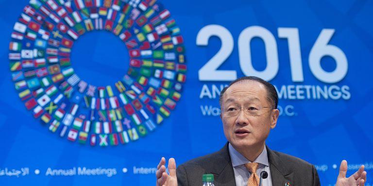 Soutien massif de la Banque mondiale à l'Afrique