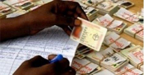 Coup d'arrêt des inscriptions sur les Listes électorales au Congo : la machine d'enrôlement est dérobée