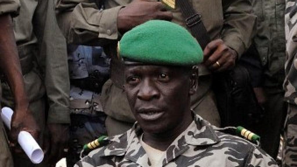 Mali: le général Sanogo évoque son règne au micro de RFI