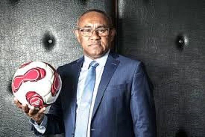 Madagascar: Le Sénateur Ahmad, nouveau président de la CAF a déposé sa démission au Sénat