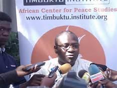 Lutte contre l'extrémisme violent en Afrique: Timbuktu Institute forme les professionnels de la presse en ligne