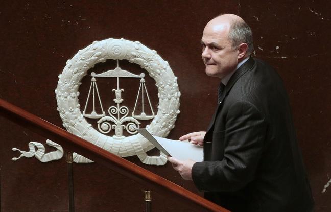 Affaire Le Roux: Le ministre de l'Intérieur Bruno Le Roux démissionne