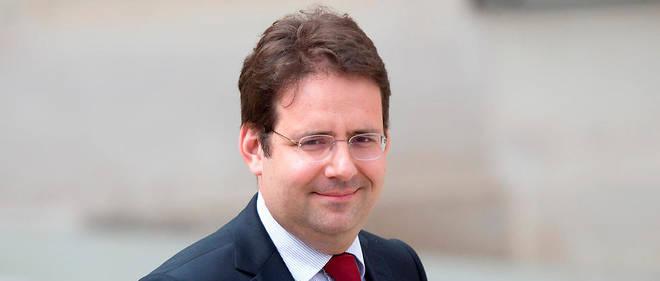 Matthias Fekl nommé ministre de l'Intérieur pour remplacer Le Roux