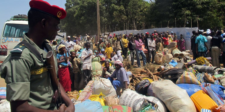 Le Cameroun a expulsé «manu militari» plus de 2 600 réfugiés nigérians, dénonce l'ONU