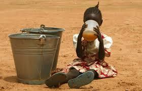 Journée mondiale de l'eau: Les enfants les plus pauvres toujours plus durement touchés