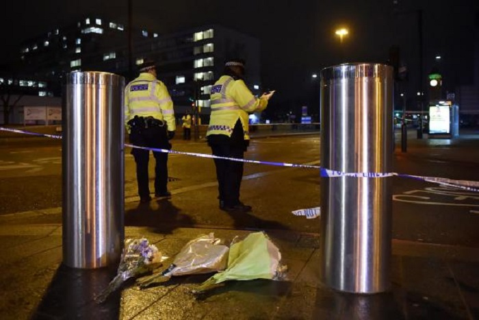 Attentat au Royaume-Uni: la police privilégie la piste du «terrorisme islamiste»