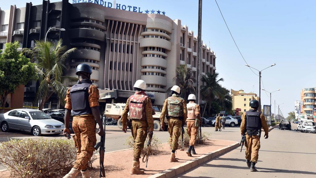 Le Burkina dit avoir identifié le commanditaire des attaques de Ouagadougou