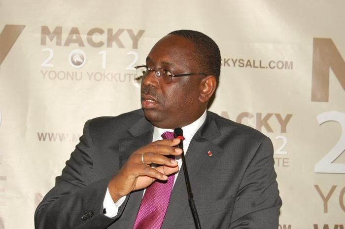 Rapport de l'IGE à la mairie Kaolack : Macky Sall met ses proches devant leurs responsabilités