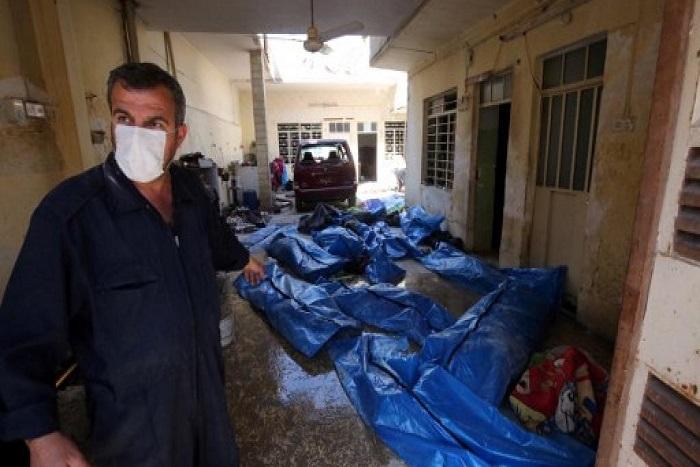 Civils tués à Mossoul: l'armée américaine évoque «une terrible tragédie»