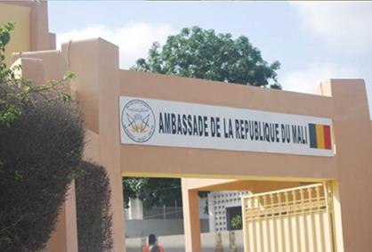 Grève illimitée des Etudiants maliens en Algérie: L'accès de la chancellerie interdit à l'Ambassadeur et à son personnel
