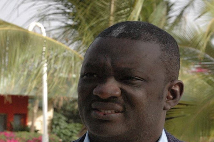 «Il n'y a pas encore de fraudes avérées dans le fichier électoral»: Moundiaye Cissé