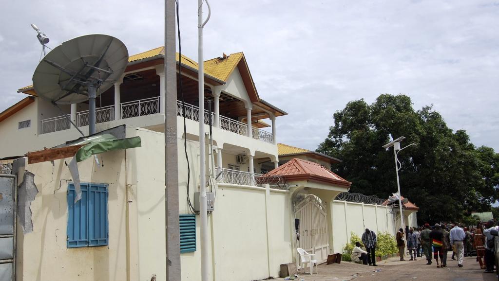 Attaque du domicile d'Alpha Condé en Guinée: jugement cassé par la Cour suprême