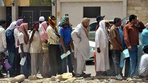 Résidents sans papiers: l'Arabie saoudite donne 90 jours à tous les migrants