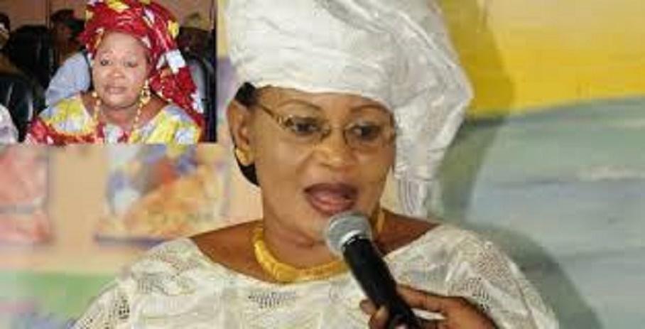 PDS: Aïda Mbodj va porter plainte contre Woré Sarr