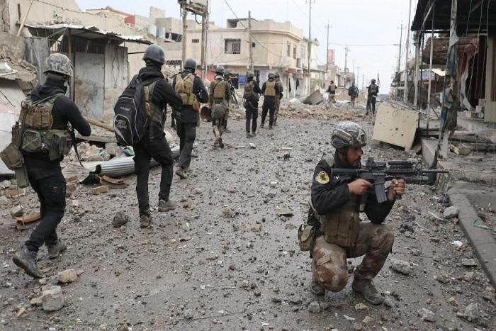 Irak: à Mossoul, l'horreur des combats urbains, pertes civiles en hausse
