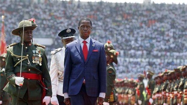 Zambie : des consultations pour sortir de la CPI