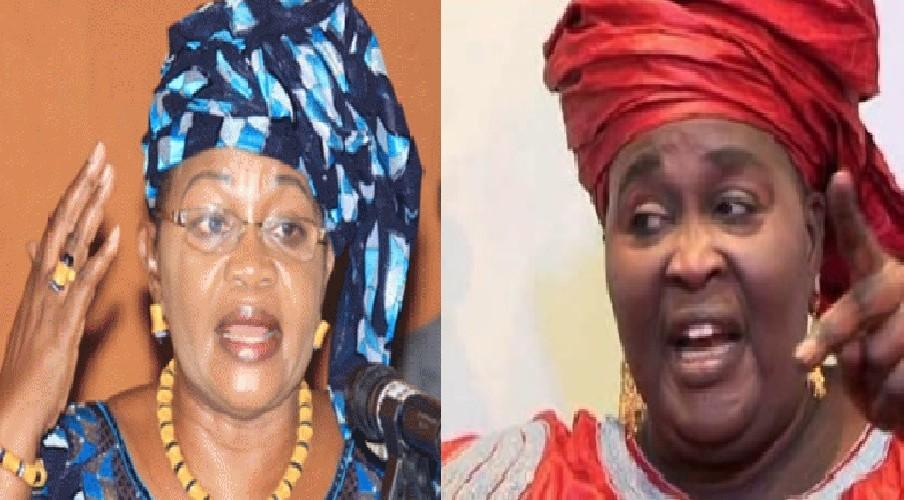 PDS – Woré Sarr à Aïda Mbodj: «J'attends de pied ferme ta plainte…»