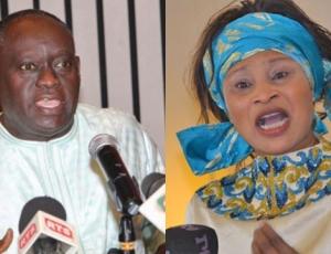 «Bamba Fall est en otage et ce n'est pas bon pour Macky Sall», Me El Hadji Diouf