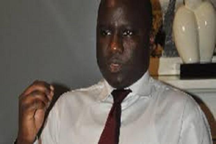 Soutien à Y'en a marre : Le Rewmi d'Idrissa Seck à la marche du 7 avril à la Place de l'Obélisque