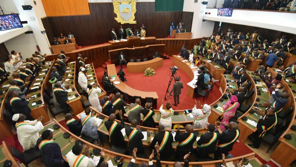 Nouvelle Assemblée ivoirienne: Guillaume Soro prône la réconciliation et le pardon
