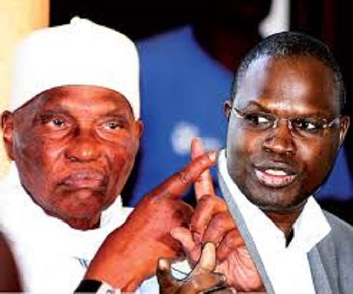 Wade lance le combat pour la «libération immédiate» de Khalifa Sall et des «prisonniers» de Macky