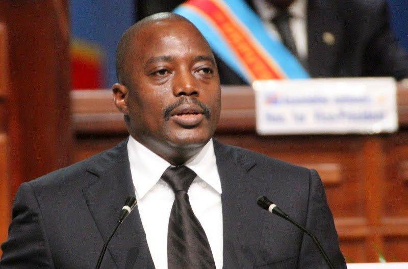 Rdc joseph kabila annonce la nomination d un nouveau for Dans 48 heures