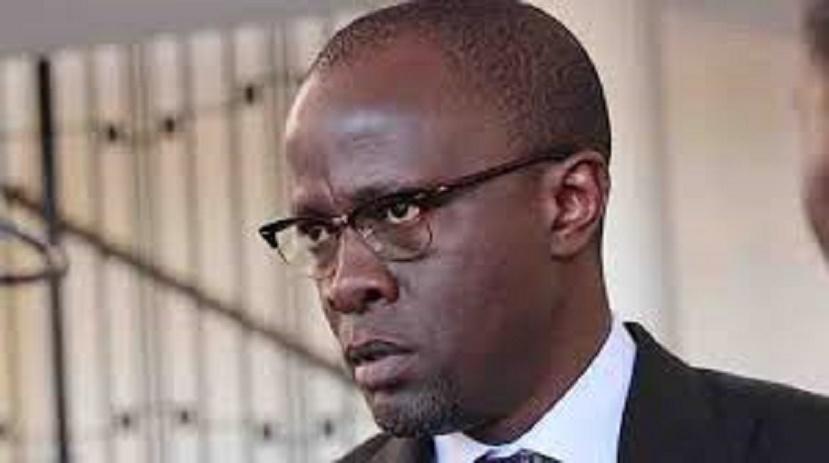 Contre-manifestation du 7 avril: Yakham Mbaye baisse d'un cran