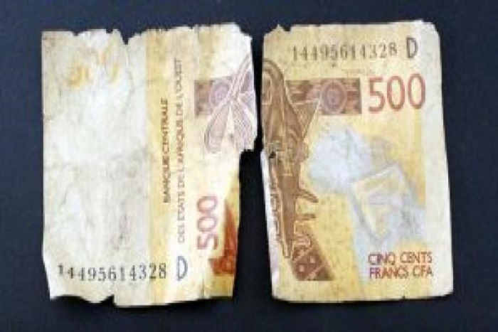 Entretien des billets de banque: un effort qui coûte plusieurs milliards à la BCEAO