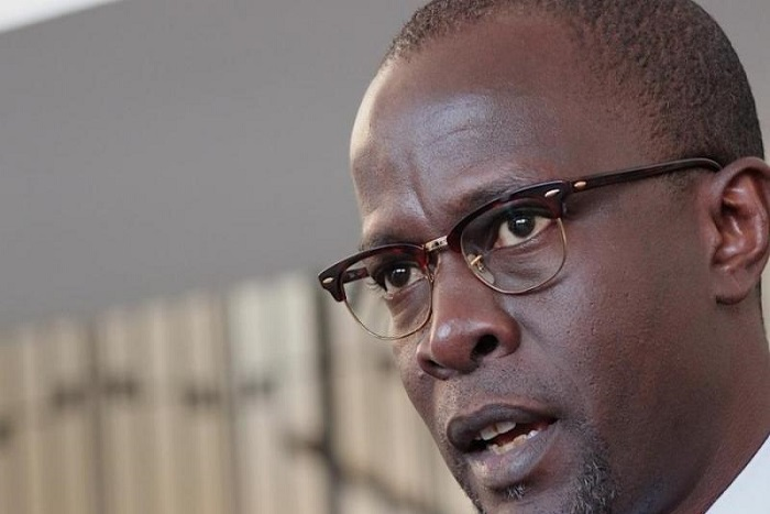 7 avril : Yakham Mbaye ne recule pas devant Y en a marre