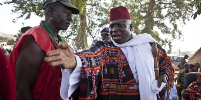 Gambie: la police ouvre des enquêtes sur 30 cas de disparitions
