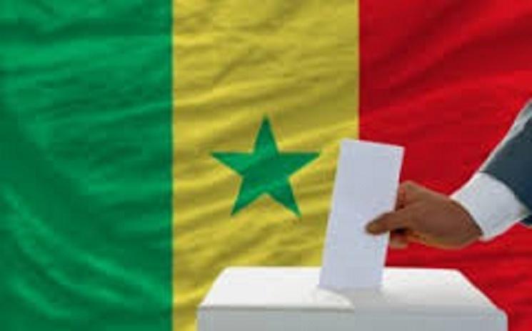 Elections législatives: les précisions de la DGE