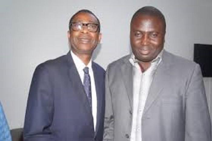 Rebeuss : Youssou  Ndour rend visite à Khalifa et Bamba