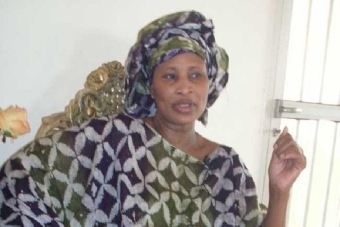 Hommage de Aïssata Tall Sall à Macky Sall: «Que Dieu vous maintienne... »