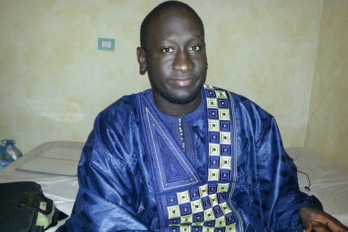 Manifestation de Y en a marre : Serigne Assane Mbacké répond présent