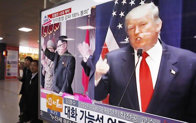 Le Conseil de sécurité nationale US propose à Trump de tuer Kim Jong-un