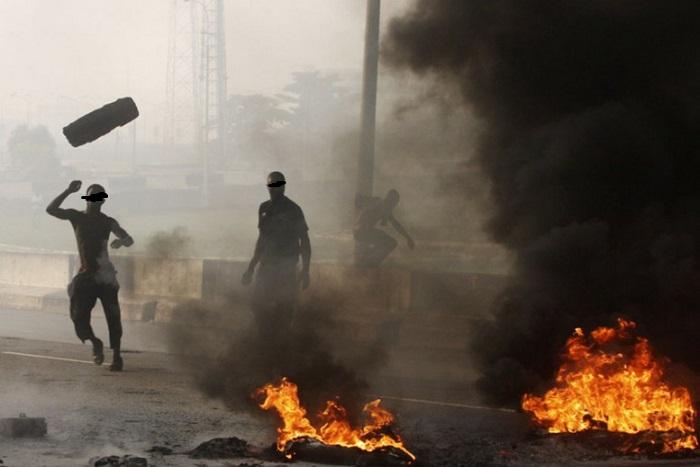 Echauffourées à Pikine et Kaffrine : la politique renoue avec la violence