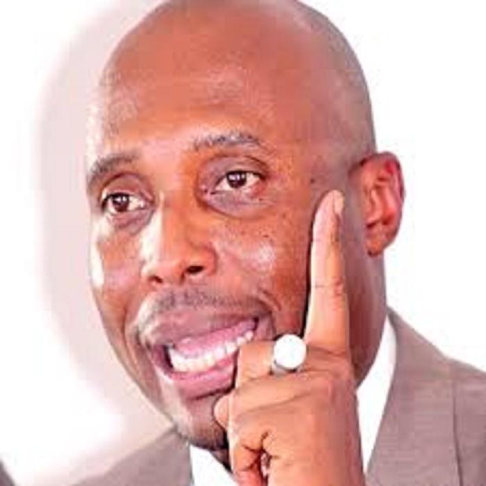 Barthélémy Dias balance: «Le président Macky Sall est le premier à être redevable à Khalifa»