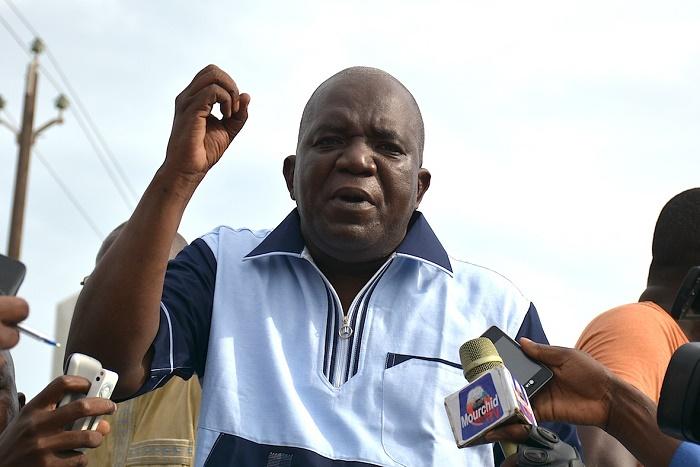 Oumar Sarr du PDS compare Macky à «une machine à tuer la démocratie»
