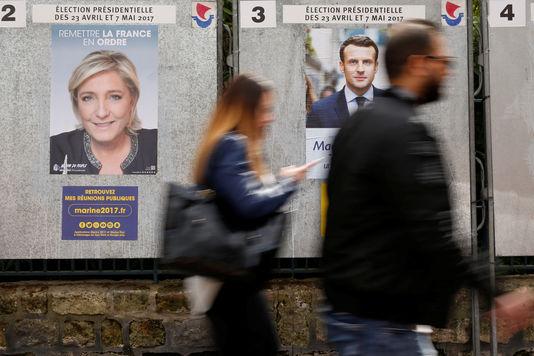 Tahar Ben Jelloun: « Ce 7 mai 2017, quand Marine Le Pen a été élue »
