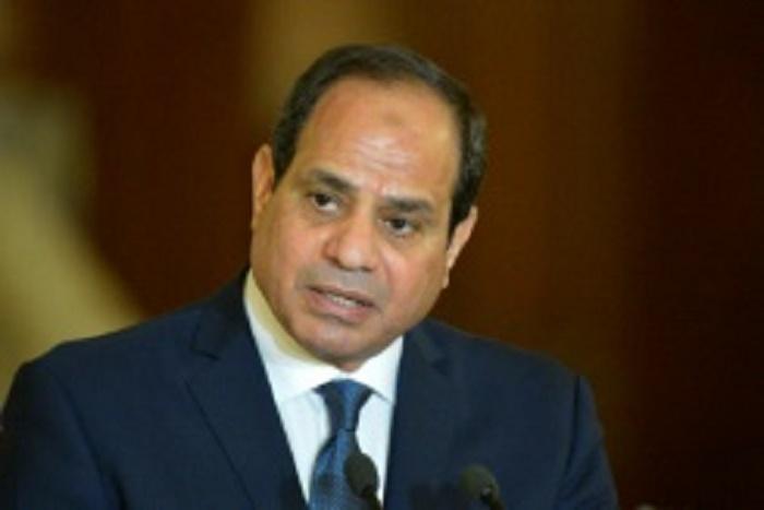 Egypte: le Parlement approuve l'état d'urgence décrété par Sissi