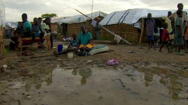 Famine dans les zones de conflits : l'ONU préoccupée