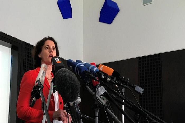 Explosions de Dortmund: le suspect toujours interrogé, l'enquête se poursuit