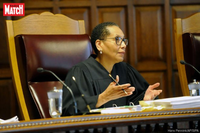 La mort tragique de la première juge musulmane des Etats-Unis